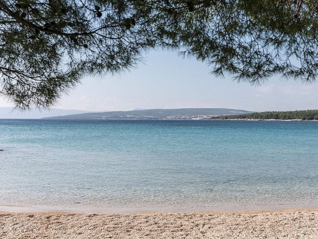 Hotels in Islands of Kvarner and Dalmatia in Croatia